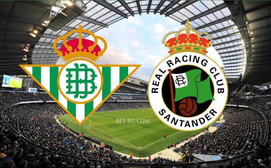 Реал Бетис - Расинг Сантандер bet365